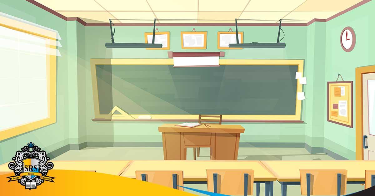 Welcome back – Overport SRS Primary School