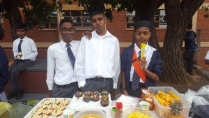 Market day – Overport SRS Primary School